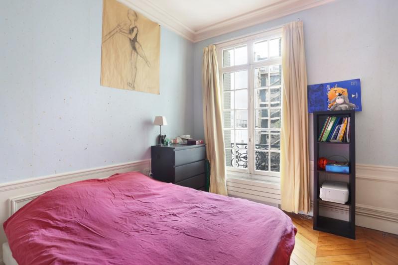 Revenda residencial de prestígio apartamento Paris 7ème 3290000€ - Fotografia 8