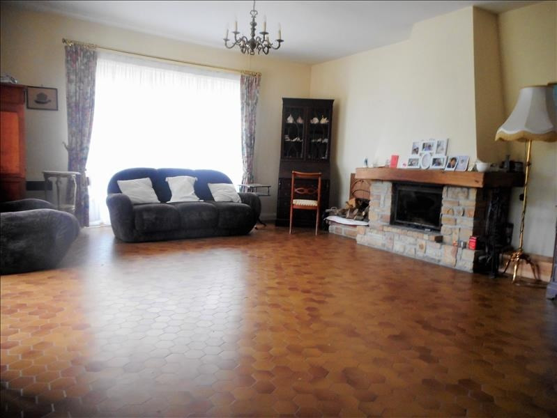 Vente maison / villa Gonnehem 229000€ - Photo 2