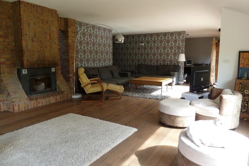 Location maison / villa Drouvin le marais 1200€ CC - Photo 7