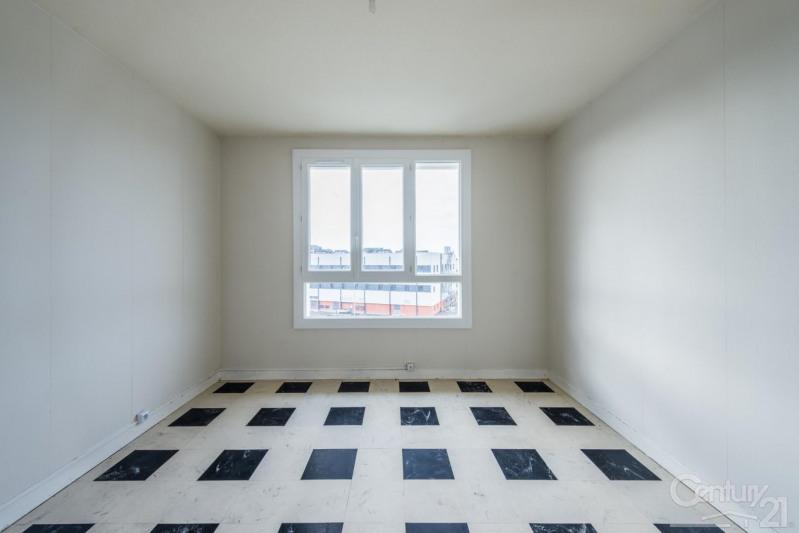 Revenda apartamento Caen 75500€ - Fotografia 2