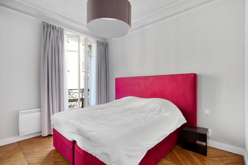 Revenda residencial de prestígio apartamento Paris 16ème 1790000€ - Fotografia 9