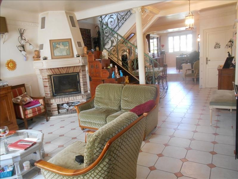 Sale house / villa Franconville 449 000€ - Picture 2
