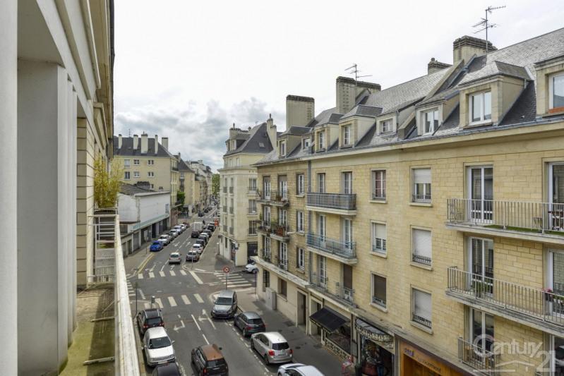 Vente appartement Caen 172000€ - Photo 8