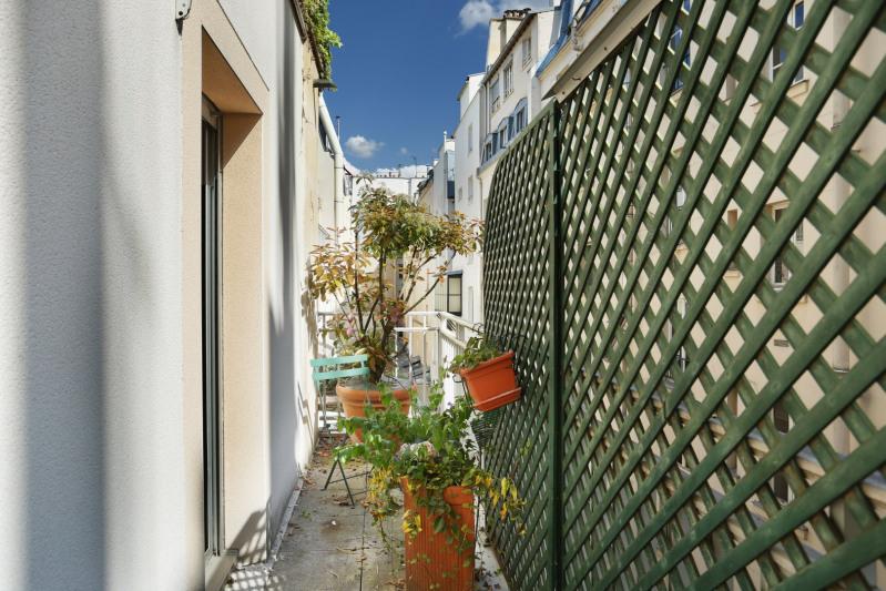 Deluxe sale apartment Paris 6ème 1575000€ - Picture 6