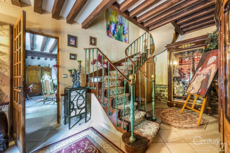 Venta  casa Bieville beuville 544000€ - Fotografía 9