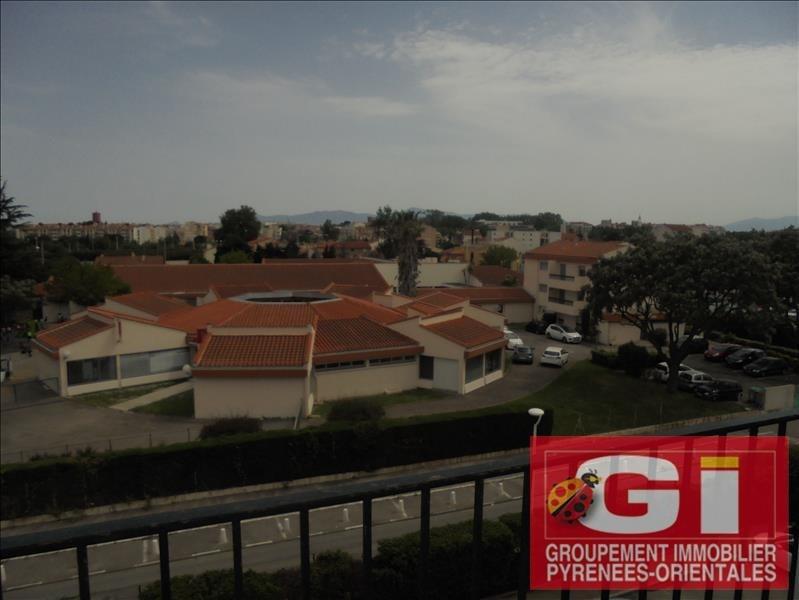 Vente appartement Perpignan 53000€ - Photo 1