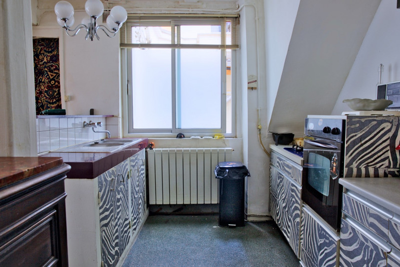 Vente appartement Paris 11ème 545 000€ - Photo 3