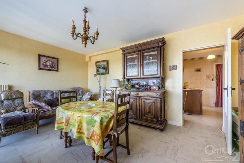 Revenda apartamento Caen 110000€ - Fotografia 2