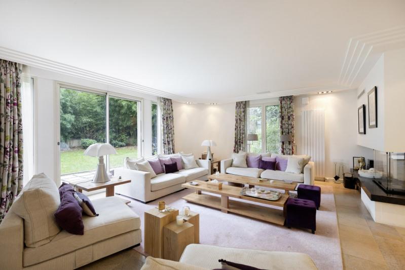 Venta de prestigio  casa Boulogne-billancourt 6800000€ - Fotografía 29
