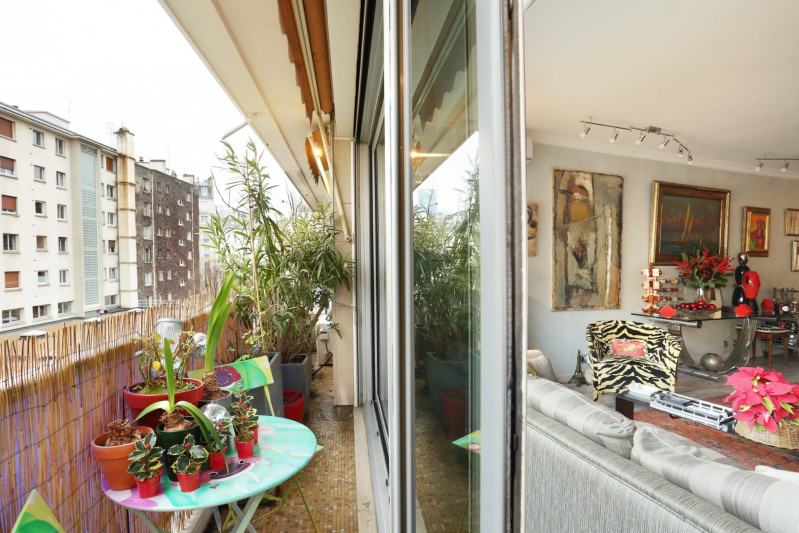 Deluxe sale apartment Neuilly-sur-seine 1490000€ - Picture 14