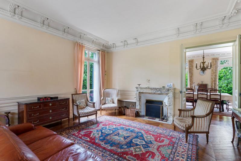 Verkauf von luxusobjekt ville Ville-d'avray 1850000€ - Fotografie 2