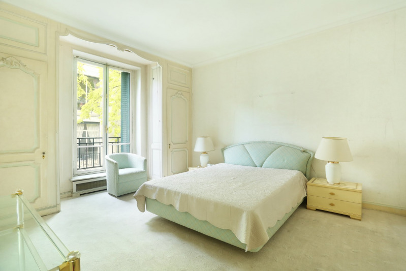 Vente de prestige maison / villa Paris 16ème 8700000€ - Photo 26