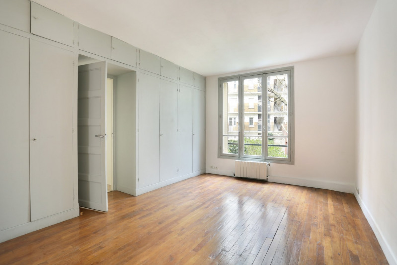 Vente de prestige appartement Paris 16ème 1 390 000€ - Photo 5
