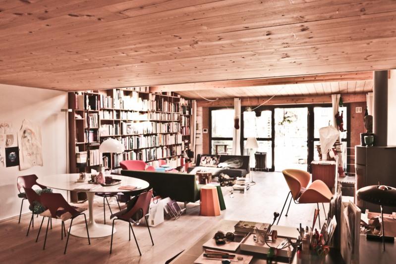 Vente de prestige loft/atelier/surface Montreuil 1050000€ - Photo 3