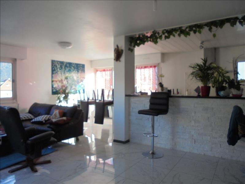 Vente appartement Cluses 168000€ - Photo 2