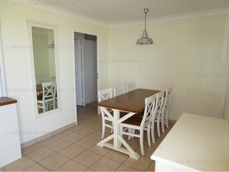 Location vacances appartement Lacanau-ocean 355€ - Photo 4