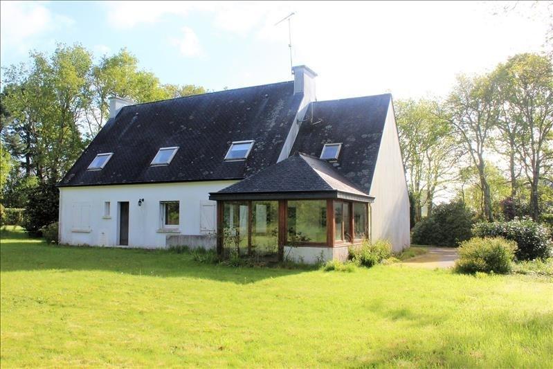 Sale house / villa Pont l abbe 249950€ - Picture 1
