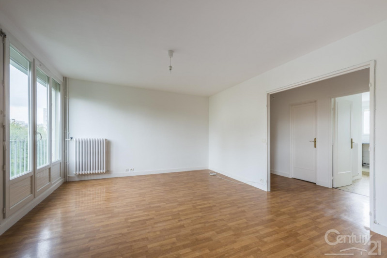 Revenda apartamento Caen 123500€ - Fotografia 7