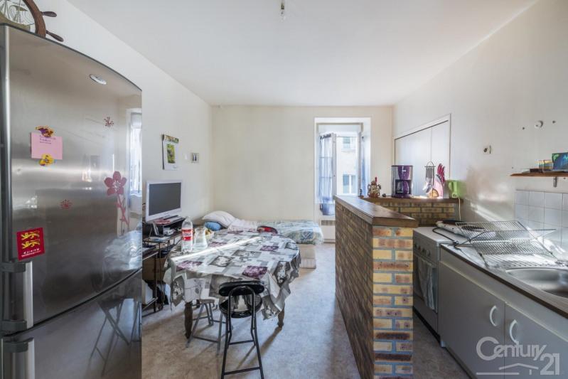 Revenda apartamento Caen 59900€ - Fotografia 4