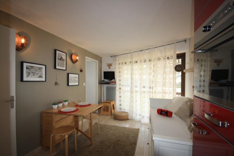 Sale apartment St lary pla d'adet 85000€ - Picture 2