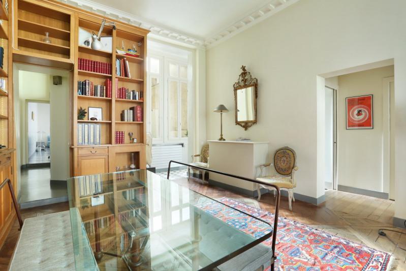 Vente de prestige appartement Paris 3ème 1500000€ - Photo 4