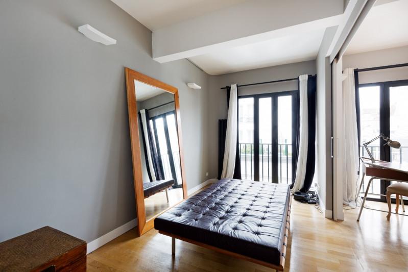 Vente de prestige appartement Paris 17ème 3180000€ - Photo 5
