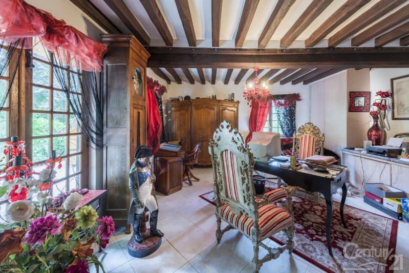 Venta  casa Bieville beuville 544000€ - Fotografía 8