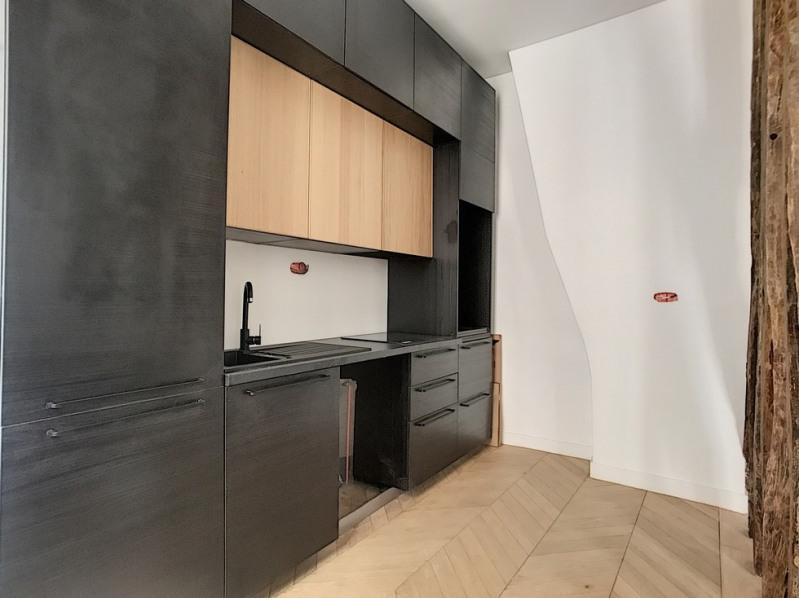 Sale apartment Paris 11ème 645000€ - Picture 3