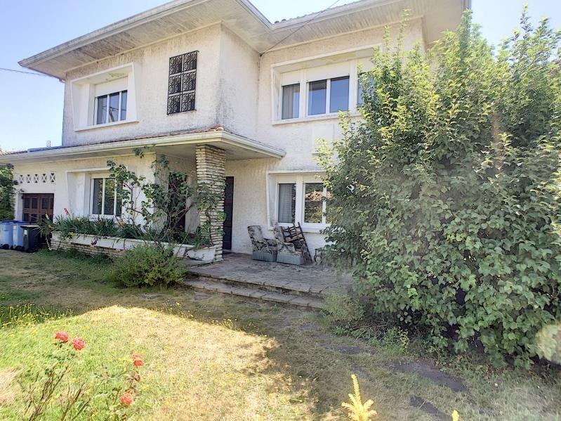 Deluxe sale house / villa La teste de buch 553500€ - Picture 1