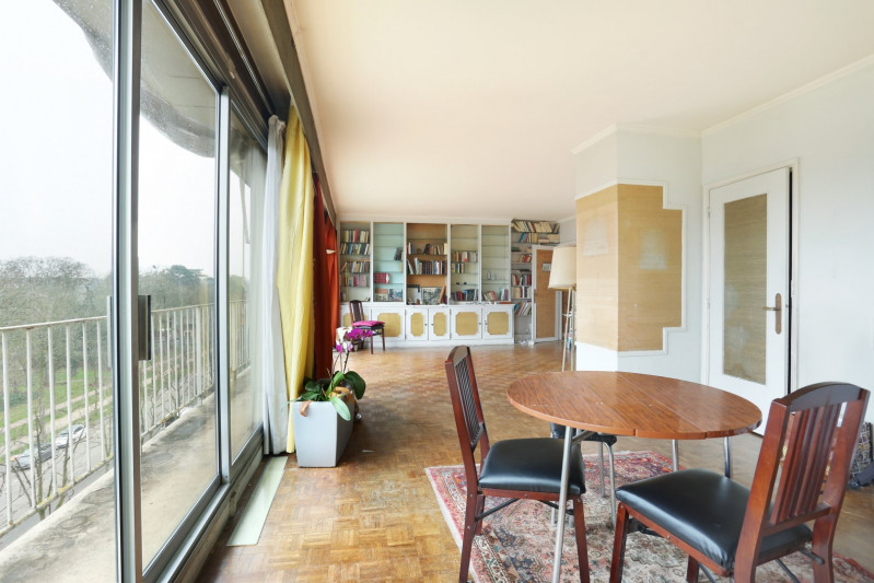 Deluxe sale apartment Neuilly-sur-seine 1 380 000€ - Picture 4