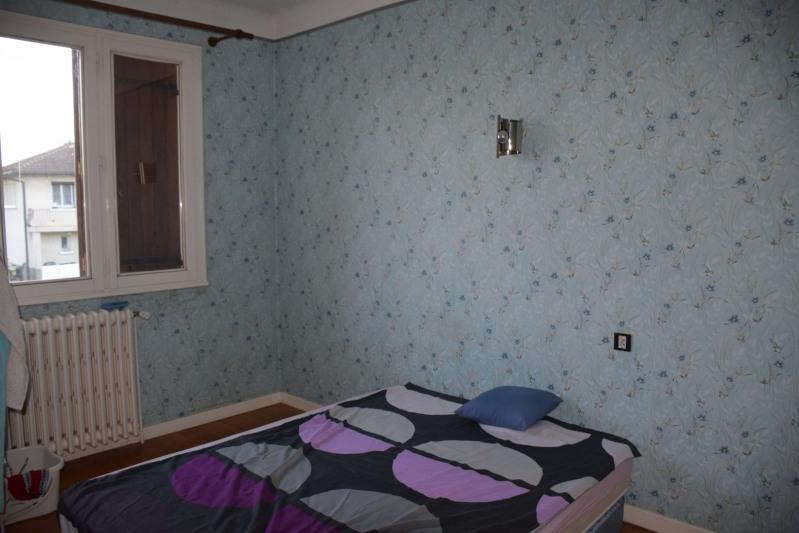 Vente maison / villa St andre de corcy 299000€ - Photo 10