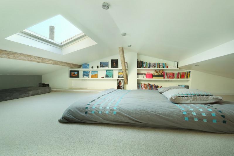 Verkoop van prestige  appartement Paris 11ème 990000€ - Foto 9