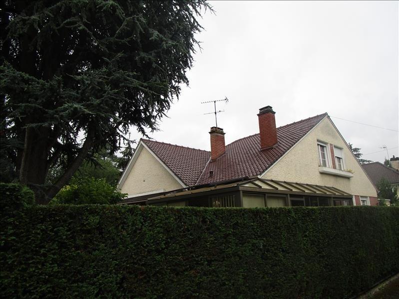 Vente maison / villa Ermont 635000€ - Photo 1