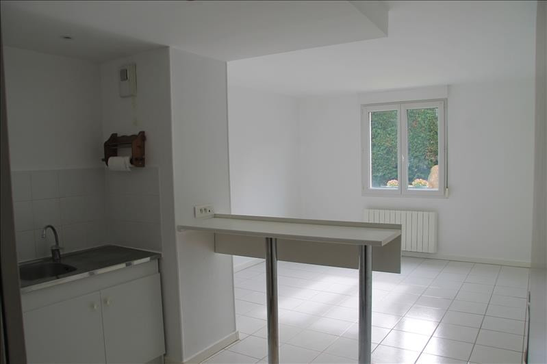 Rental apartment Bois le roi 850€ CC - Picture 1
