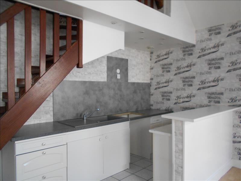 Location appartement Fauville en caux 600€ CC - Photo 1