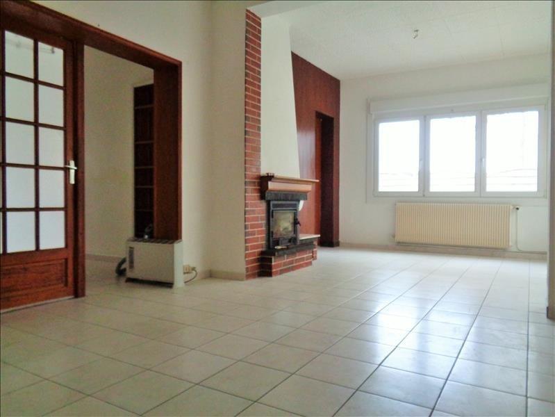 Sale house / villa Beuvry 114500€ - Picture 1