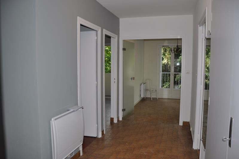 Rental apartment Gleize 700€ +CH - Picture 8