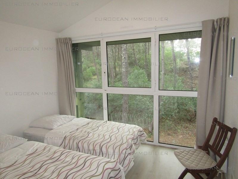 Vermietung von ferienwohnung haus Lacanau-ocean 330€ - Fotografie 4