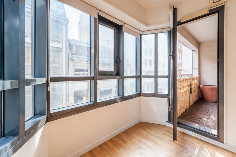 Sale apartment Paris 10ème 440000€ - Picture 4