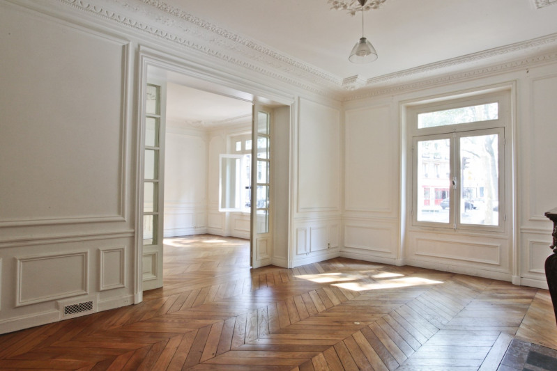 Vente de prestige appartement Paris 7ème 1 450 000€ - Photo 1