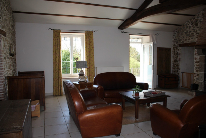 Vente maison / villa Chateau d olonne 472 500€ - Photo 10