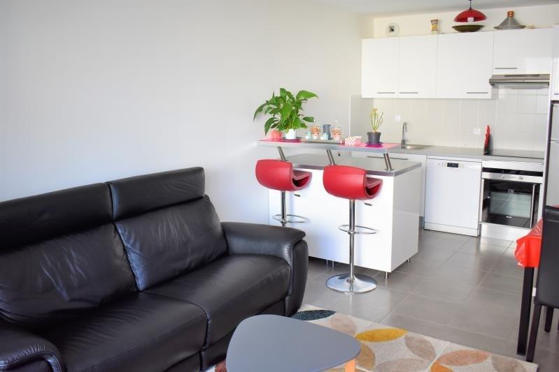 Vente appartement Romainville 320000€ - Photo 2