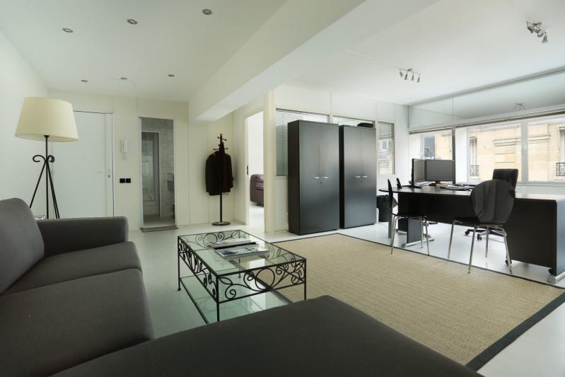 Verkoop van prestige  appartement Paris 16ème 1365000€ - Foto 2
