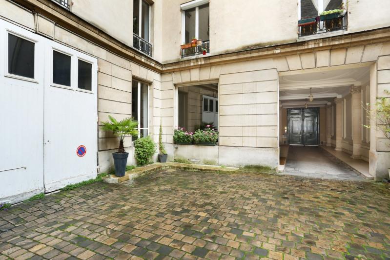 Venta de prestigio  apartamento Paris 8ème 1720000€ - Fotografía 11