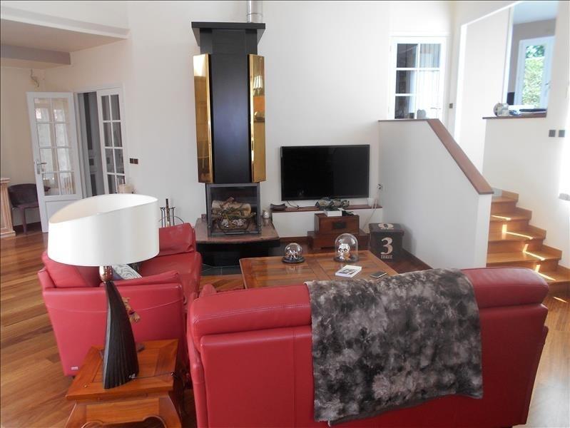 Vente maison / villa Bethemont  taverny 628000€ - Photo 4