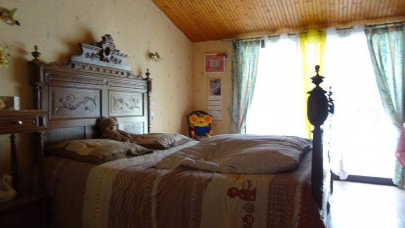 Sale house / villa Mouzeuil st martin 349900€ - Picture 13