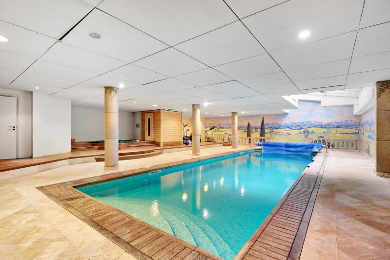 Revenda residencial de prestígio apartamento Paris 16ème 5800000€ - Fotografia 10