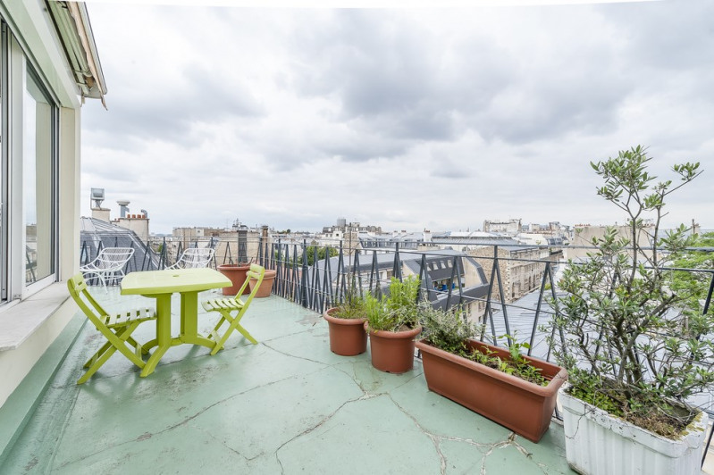 Viager appartement Paris 16ème 780 000€ - Photo 8