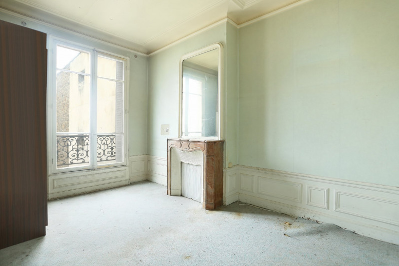 Deluxe sale apartment Neuilly-sur-seine 1550000€ - Picture 8