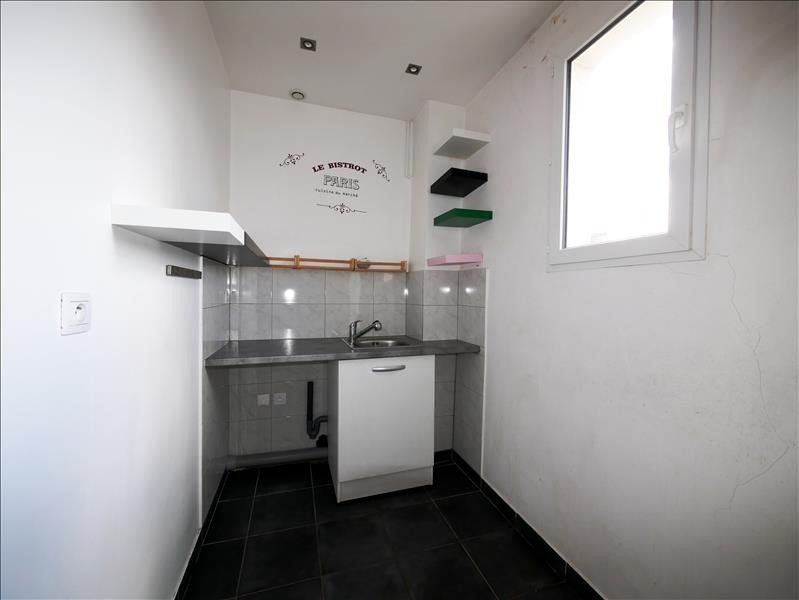 Rental apartment L hay les roses 850€ CC - Picture 2